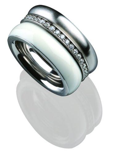 ernstes design ring