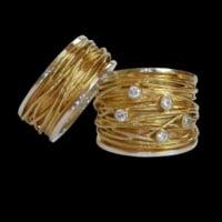 draadring amfora sluis goud diamant