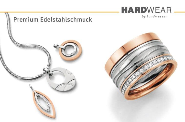 hardwear edelstalen sieraden