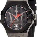 maserati watch potenza r8851108010