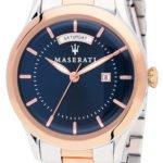 tradizione maserati horloge r8853125001