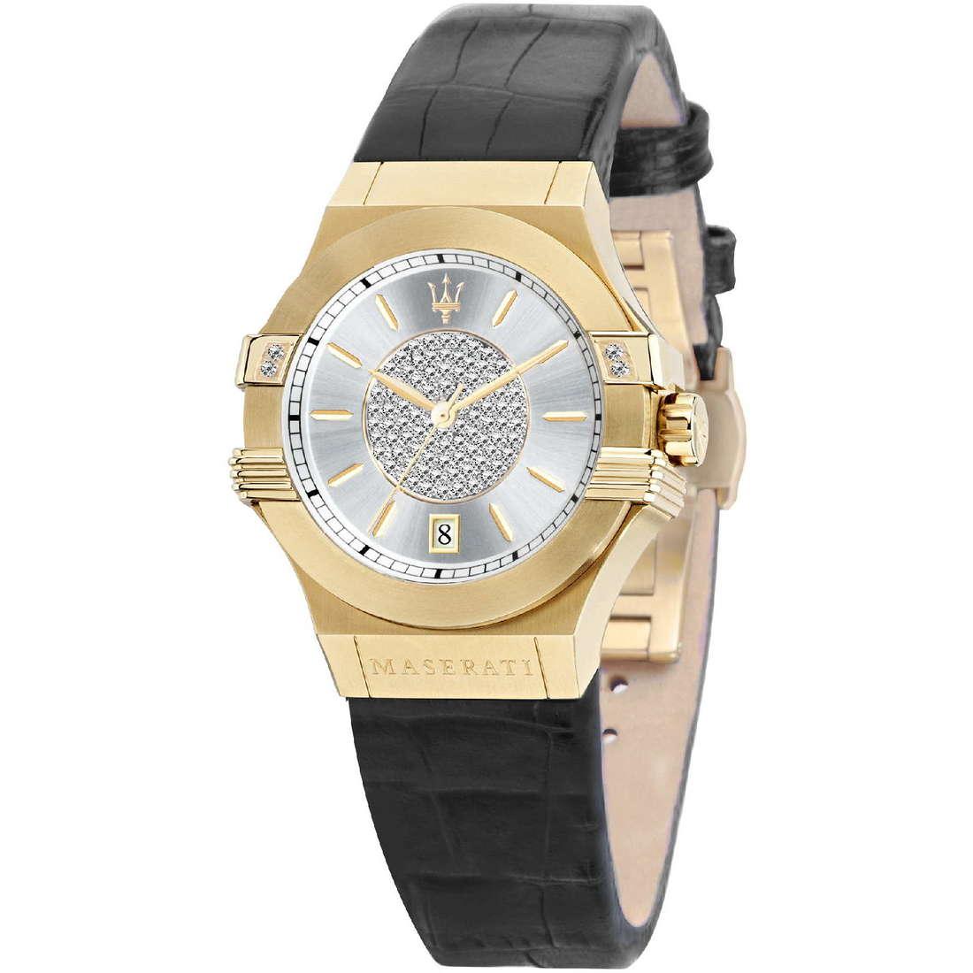 dames horloge maserati-potenza-r8851108505