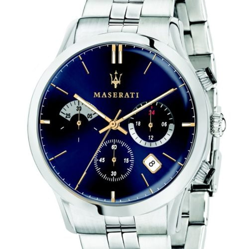maserati watch ricordo