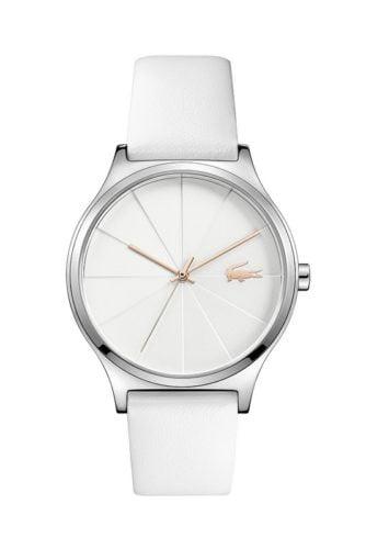 acoste dames horloge nikita wit lc2001040