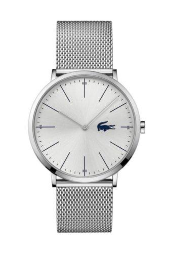 lacoste heren horloge moon ultra slim lc 2010901