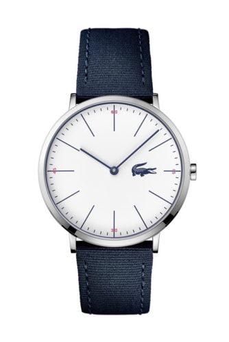 lacoste heren horloge moon ultra slim lc2010914